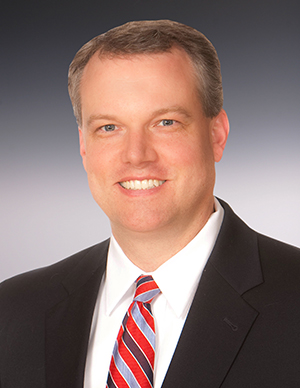 Charles K. Gould, a seasoned WV and OH litigation defense lawyer with Jenkins Fenstermaker