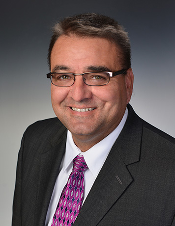 Image of Michael A. Frye, WV and KY litigation defense lawyer at Jenkins Fenstermaker serving clients of in employment