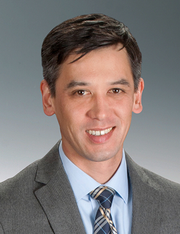 Image of Nathanial A. Kuratomi, a skilled litigation lawyer in WV who has been honored as the 2018 Young Lawyer of the Year