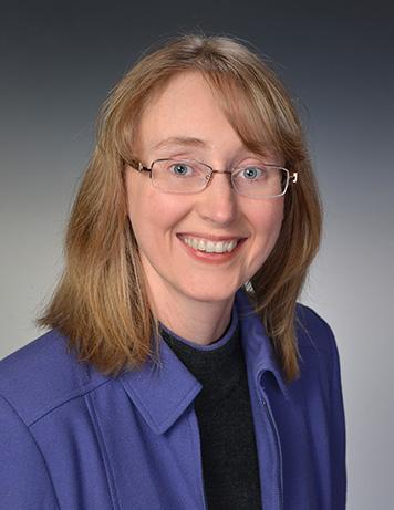 Picture of Rachel Perdue Turner of Jenkins Fenstermaker